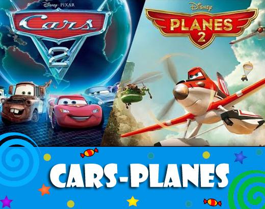 Cars-&-Planes