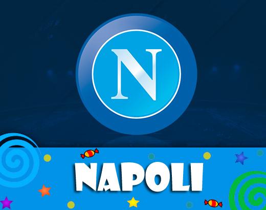 Napoli party