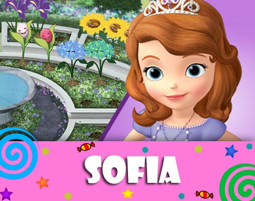 Festa Sofia la principessa
