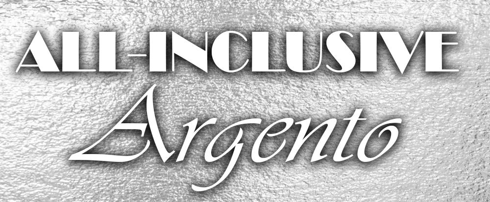ALL-INCLUSIVE ARGENTO